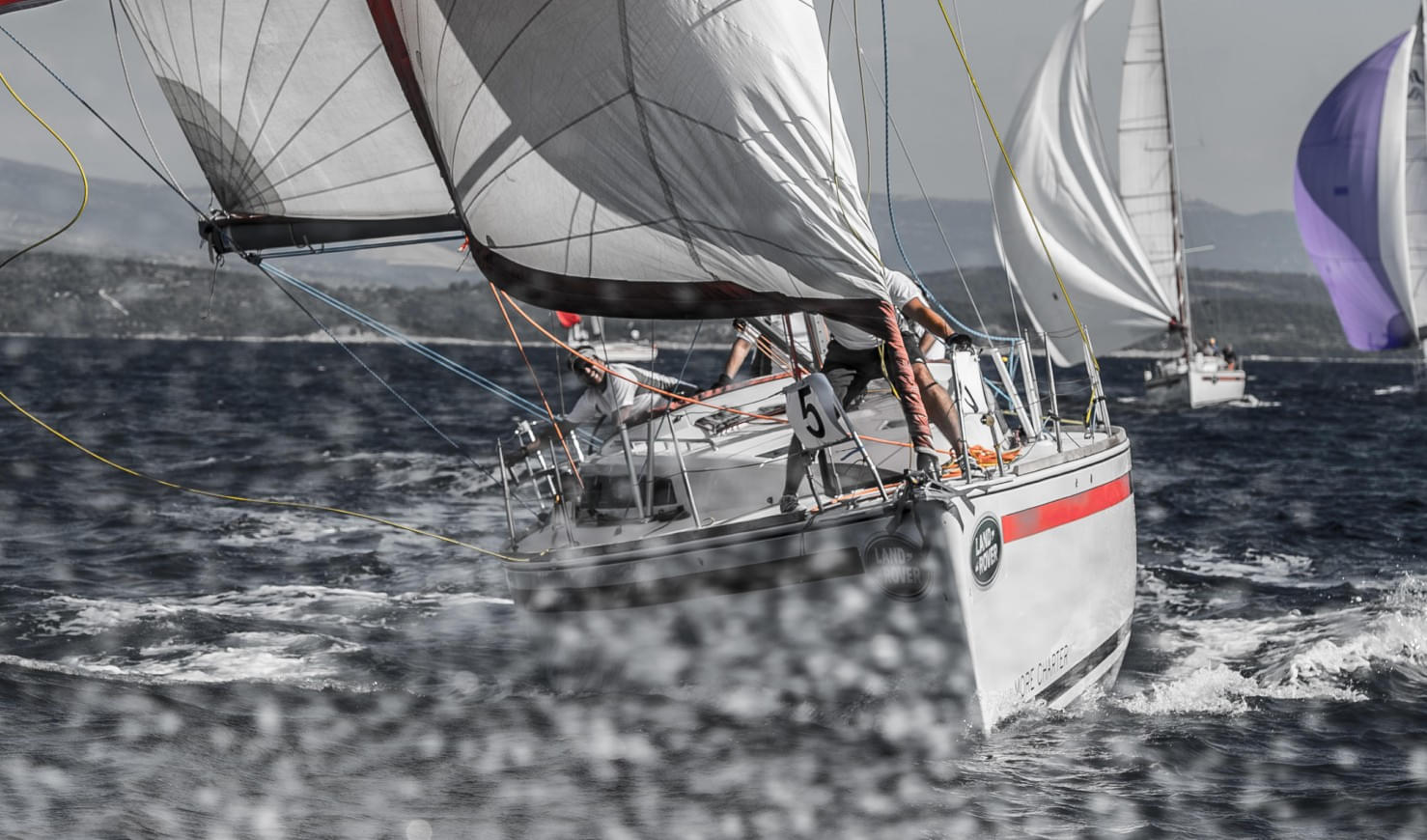 Adriatic-Sailing-Week