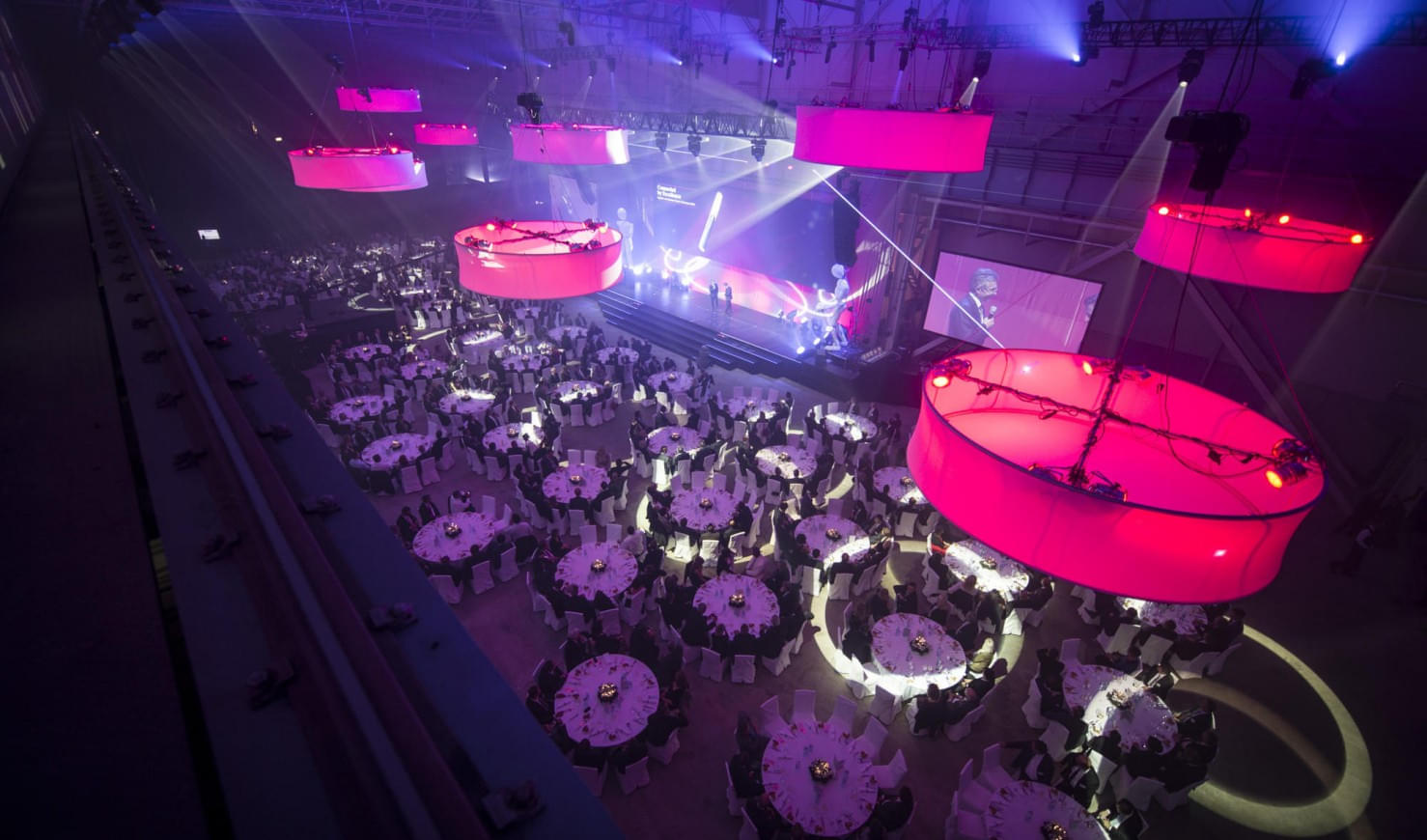 Voestalpine-Eventwoche